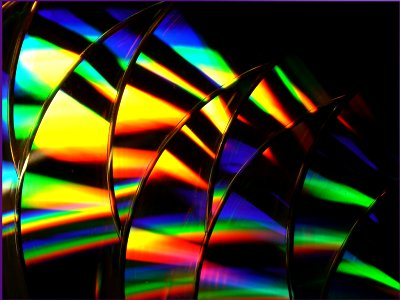 CDs (flickr)
